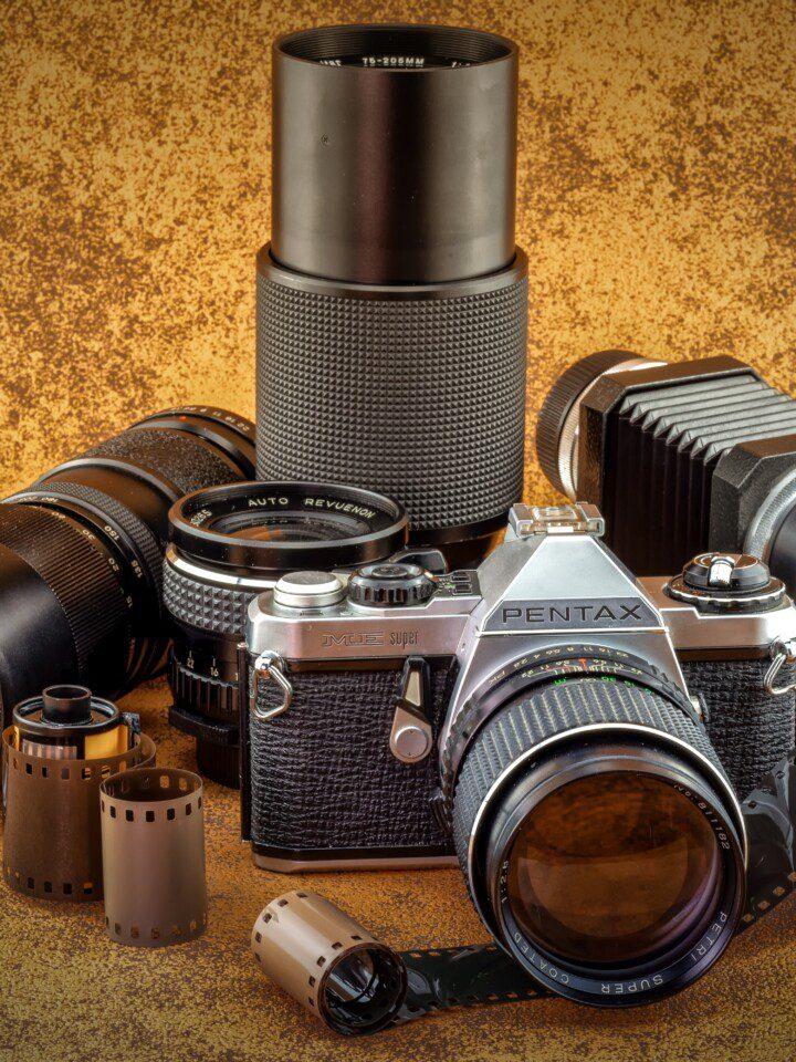 camera-arts-equipment